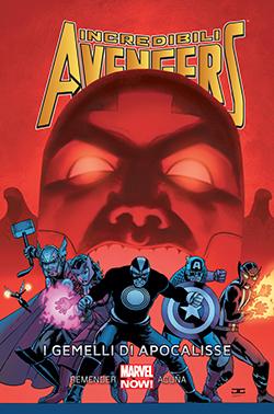 Incredibili Avengers vol. 2