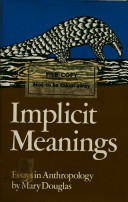 Implicit meanings