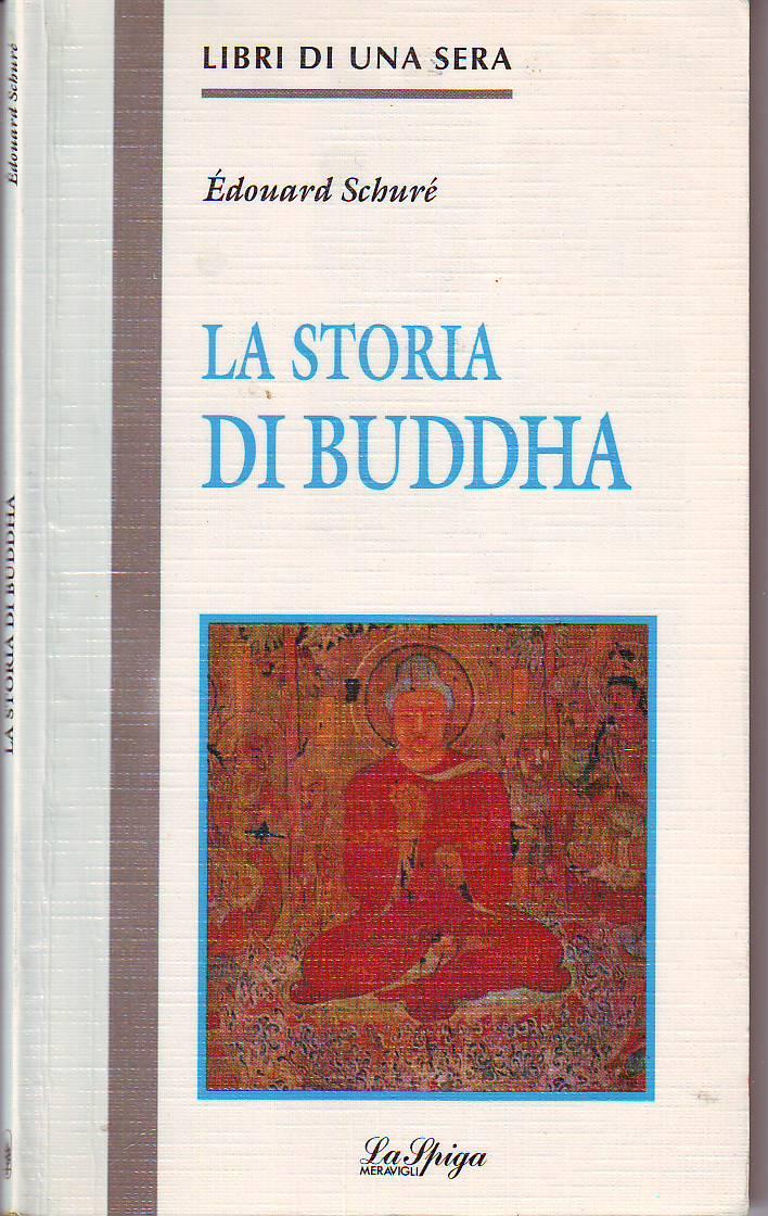La storia di Buddha