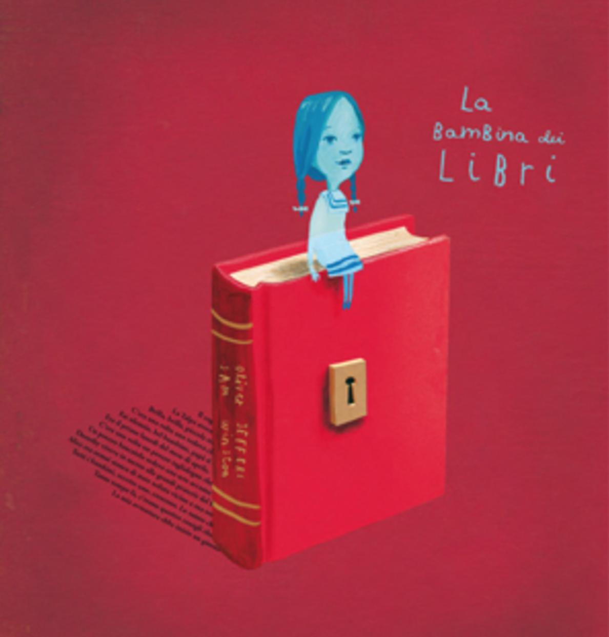 La bambina dei libri