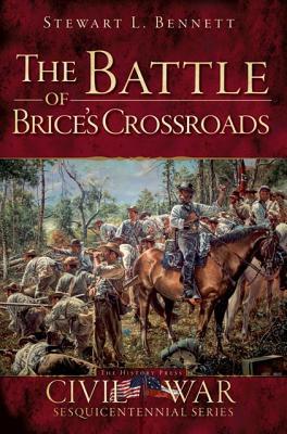 The Battle of Brice's Crossroads