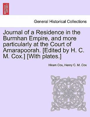 Journal of a Residen...