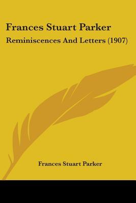 Frances Stuart Parker