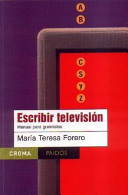 Escribir televisión