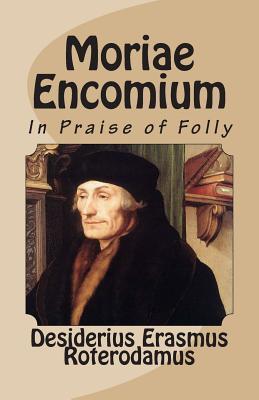 Moriae Encomium