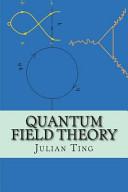 Quantum Field Theory 量子場論