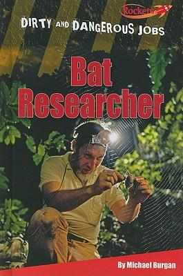 Bat Researcher
