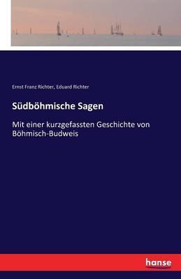 Südböhmische Sagen