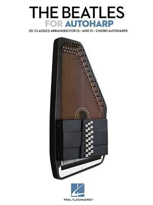 The Beatles for Autoharp