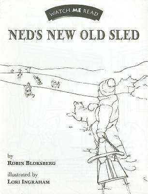 Ned Sled