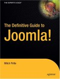 The Definitive Guide to Joomla