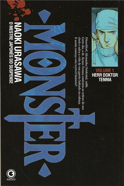 Monster - Volume 1