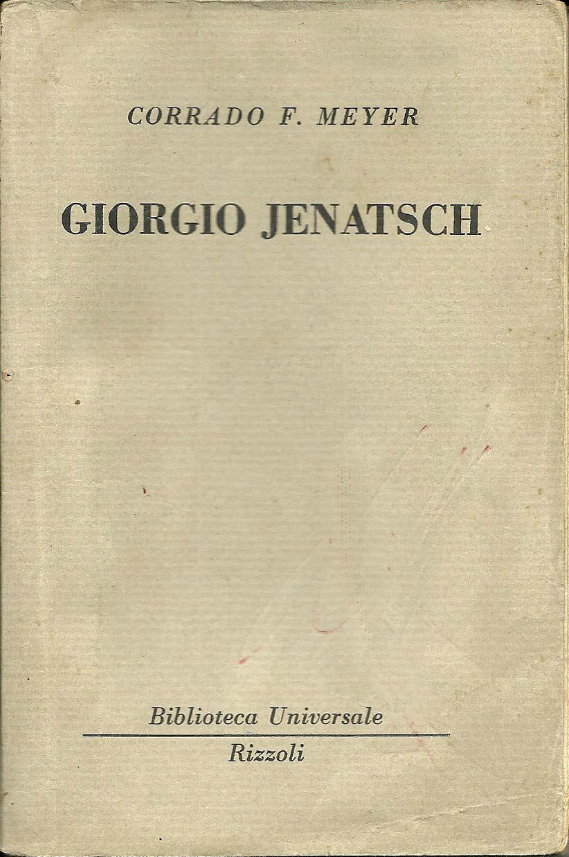 Giorgio Jenatsch