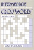 Intermediate Crosswords for Learners of English as a Foreign Language