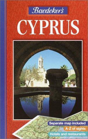 Baedeker Cyprus