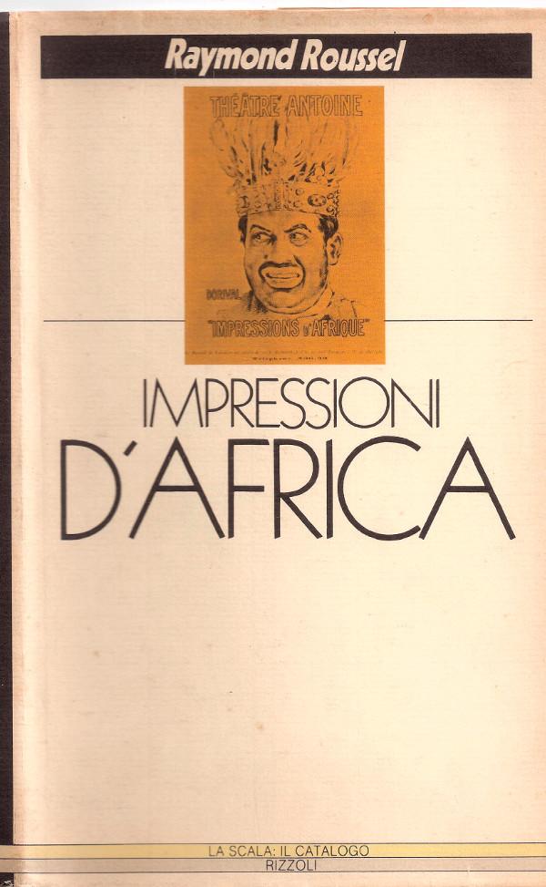 Impressioni d'Africa