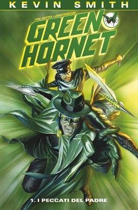 Green Hornet vol. 1