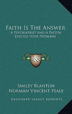 Faith Is the Answer