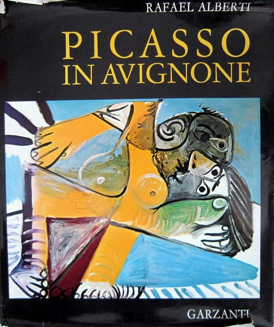 Picasso in Avignone