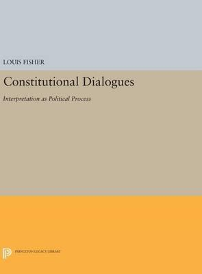 Constitutional Dialogues