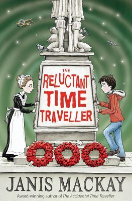 The Reluctant Time Traveller