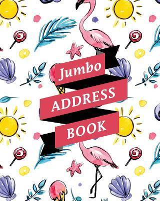 Jumbo Address Book