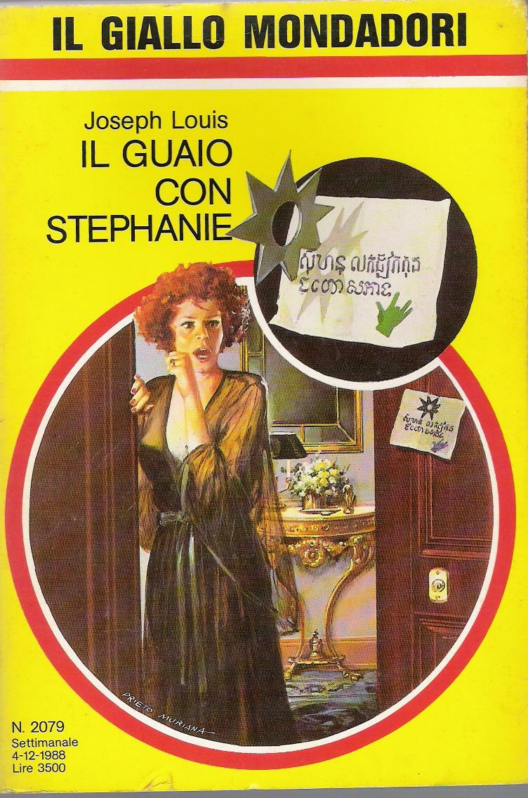 Il guaio con Stephanie