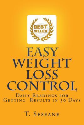 Easy Weight Loss Control