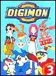 Color Digimon