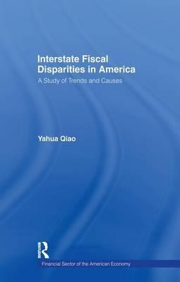 Interstate Fiscal Disparities in America