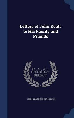 Letters of John Keat...