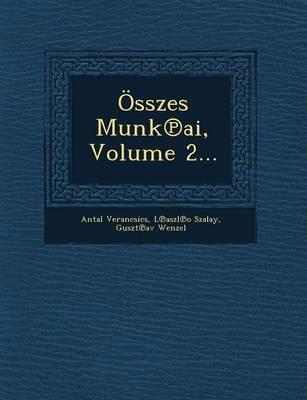 Osszes Munk AI, Volume 2...