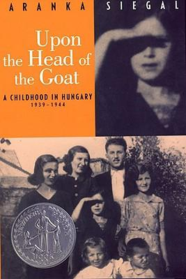 Upon the Head of the Goat