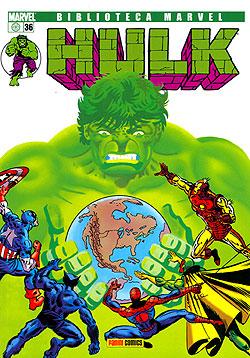 BM: Hulk #36