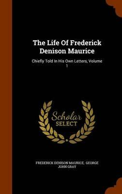 The Life of Frederic...