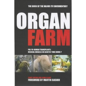 The Organ Farm
