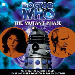Dalek Empire - The M...