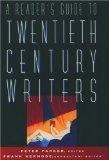 A Reader's Guide to Twentieth-Century Writers