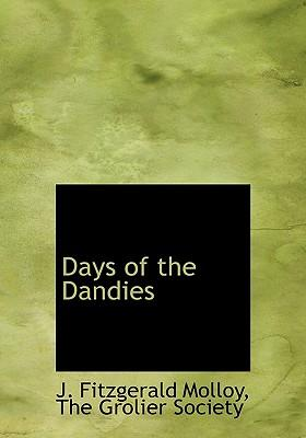Days of the Dandies