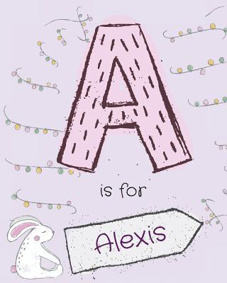 A is for Alexis