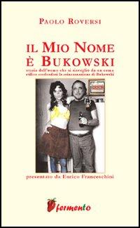 Il mio nome è Bukow...