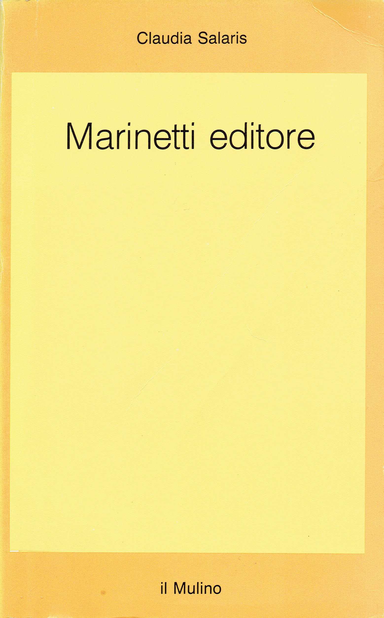 Marinetti editore