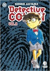 Detective Conan Vol.2 #78