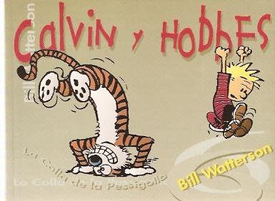 Calvin y Hobbes #6
