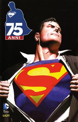 Superman 75 Anni