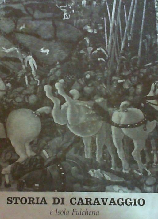 Storia di Caravaggio e Isola Fulcheria