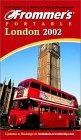 Frommer's Portable London 2002