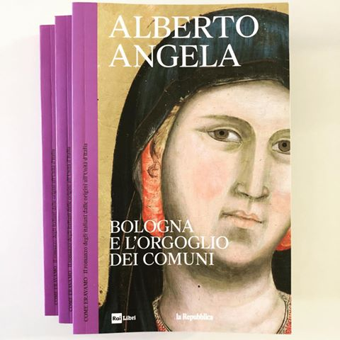 Bologna e l'orgoglio dei comuni