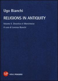 Religions in antiquity
