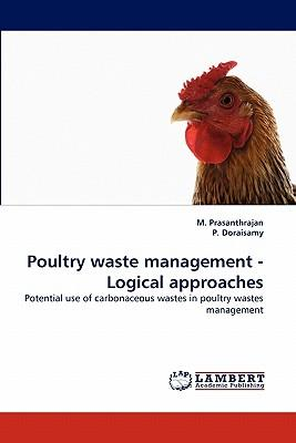 Poultry waste management - Logical approaches